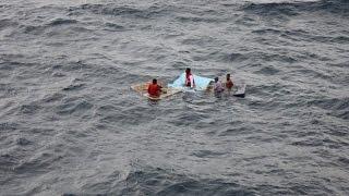 Kijana Asimulia Alivyonusurika Ajali ya Meli ya MV Spice Islander