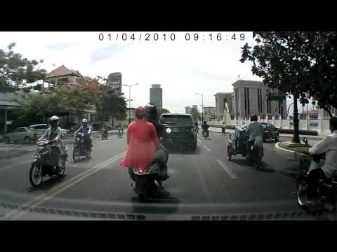 AVD Camera, AVD Car DVR, Cambodia Car DVR, Car Recorder, Accident Preventor, Leangkry