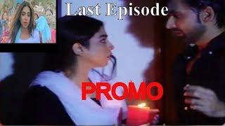 Aisi hai tanhai Last Episode Teaser