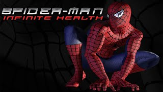 getlinkyoutube.com-Spider-Man The Movie Game FULL Playthrough (Infinite Health)