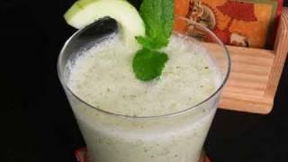 Cool Mint Cucumber..