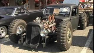 getlinkyoutube.com-1935 Dodge Six Pack Rat