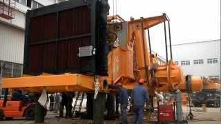 getlinkyoutube.com-XCMG electric drive dump truck.wmv