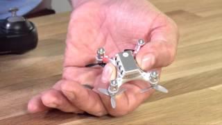 Propel Atom 1.0 Micro Drone Instructional Video