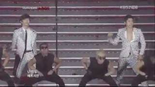 getlinkyoutube.com-DBSK / TVXQ Maximum + Keep Your Head Down + Rising Sun Live