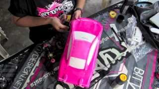 getlinkyoutube.com-BittyDesign BodY by RacE RC  (รถบังคับ)