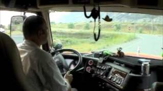 getlinkyoutube.com-Test Drive Volvo VT880 I Shift with low step 3 axels semitrailer