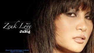 Zouk Love Mix by JaBig (Hits & Songs Playlist for Kizomba & Kompa Music Dance) width=