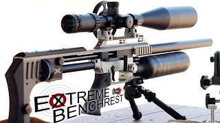 getlinkyoutube.com-2015 Extreme Benchrest - FX Airguns
