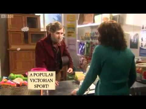 Horrible Histories- pet shop- Victorians