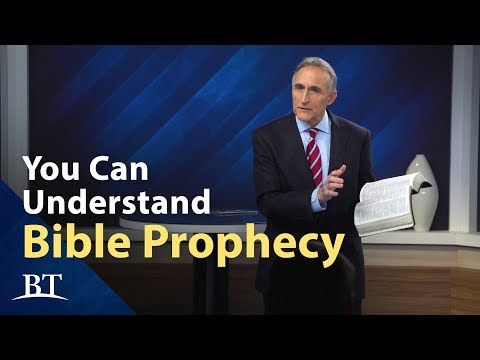Beyond Today -- You Can Understand Bible Prophecy
