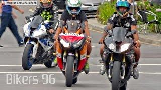getlinkyoutube.com-Bikers 96 - BMW, Honda, Yamaha, Ducati, MV Agusta, Kawasaki & Suzuki!