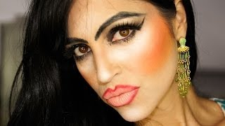 getlinkyoutube.com-Errores del Maquillaje -  Como NO Maquillarse!
