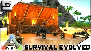 ARK: Survival Evolved - NOT PRO CAVING ADVENTURE! S2E39 ( Gameplay )
