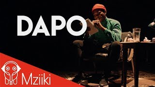 Dapo - Necessary - Official Video width=