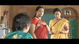 Naanu Avanalla Avalu(Kannada movie) Claps Scene