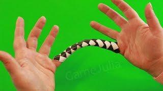 getlinkyoutube.com-Китайская ловушка для пальцев