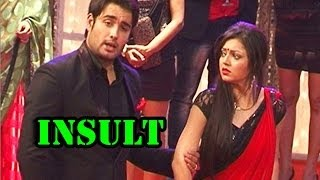 Madhubala - Ek Ishq Ek Junoon : RK INSULTS Madhu | 27th November 2013