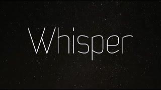 getlinkyoutube.com-Whisper (Lyrics) - Tyler Joseph