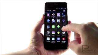 getlinkyoutube.com-[ Review ] : i-mobile IQ 5.8 DTV (TH/ไทย)