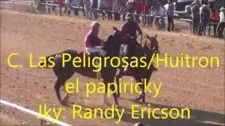 getlinkyoutube.com-7 Las Peligrosas Huitron   el papiricky y C  Piedreros   el gato americano