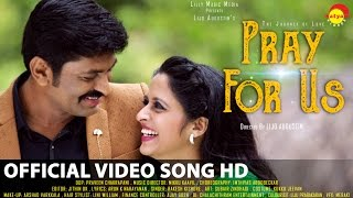 getlinkyoutube.com-Pray For Us Malayalam Official Video Song HD | By Lijo Augustin