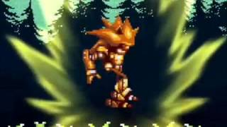 getlinkyoutube.com-Super Mario Bros Z Complete Fight Scene Collection