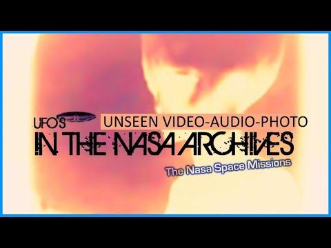 UFOs In The Nasa Archives 2012 Alien UFO Film