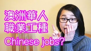 【澳洲華人生活】華人移民后都做什麼工作|Jobs Chinese immigrants do for a living in Australia | Fobulous TV
