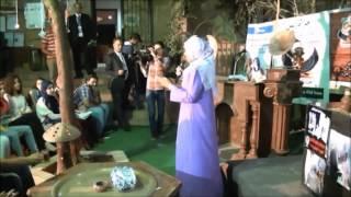 شدي الاسلام من الجزائر مع هشام الجخ