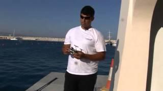 getlinkyoutube.com-Σεμινάριο Spinning- Ψάρεμα Λαυρακιού με Εγγλέζικο - Ψάρεμα Τόνου ''2013'' Action Cam