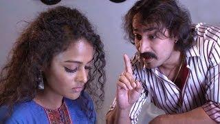 getlinkyoutube.com-Mr. Manmadha Scenes - Amith Blackmail To His Wife Soni - Krishnudu, Sonia Deepti