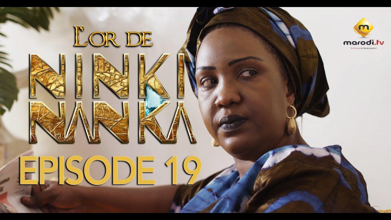 L'or de Ninki Nanka - Saison 1 - Episode 19