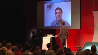 TEDxVienna - Karim El-Gawhary - Arabic Spring