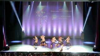 FMD EXTREME @ DANCE2DANCE 2012
