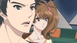 getlinkyoutube.com-BROTHERS CONFLICT OVA 12.5「切望」(special episode)
