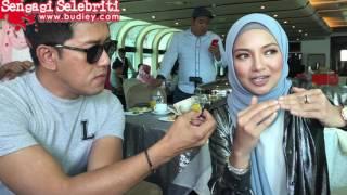 getlinkyoutube.com-HOT: Betul Ke Neelofa Ada Halangan Dengan Pengurusan Fattah Amin?
