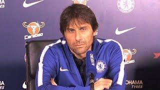 Antonio Conte Full Pre-Match Press Conference - Southampton v Chelsea - Premier League