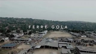Ferre Gola - Boss