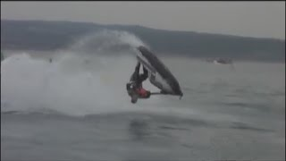 getlinkyoutube.com-Jet Ski Freestyle  ICEMAN Vaclav Zacek (2006)