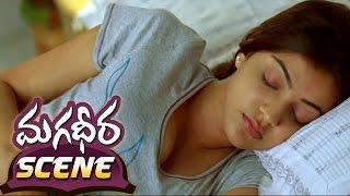 kajal agarwal hot | bra scene | width=