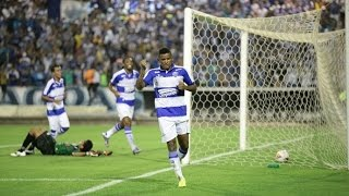 getlinkyoutube.com-CSA 5 x 1 Penedense - Campeonato Alagoano 2016