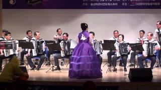 getlinkyoutube.com-아코디언 카리스마 / 김헌희  KIM  HEON HEE   / 희망가 / 아리랑 / 울산 아코디언오케스트라