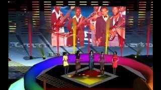 getlinkyoutube.com-Lumière Céleste d'Haïti - Si Ou Vle Jezi Pou Zanmi  (Avec Paroles / Lyrics)