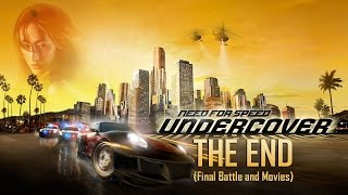 getlinkyoutube.com-NFS Undercover - THE END (Final Battle and Movies)