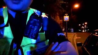 getlinkyoutube.com-British cops are breaking the law of the land and their sworn oaths