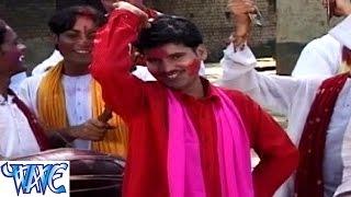 Holi Me Crime   Chhotu Chhaliya   Bhojpuri Holi Song