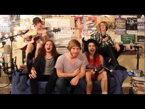 One Direction &amp; Justin Bieber LOL-Cover - Masketta Fall