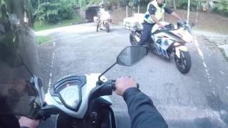 After You - Yamaha Lagenda 115ZR