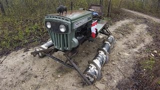 getlinkyoutube.com-Screw Drive Vehicle - Extreme Off Road - Part 10 - THE END
